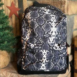 Handbags - NEW! Retro Mojo Backpack.